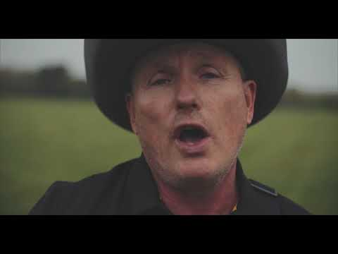"""Jimmy Weber - """"TAPS"""" (God Is Nigh) - OFFICIAL VIDEO"""