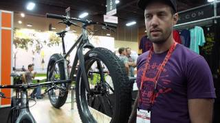 Jesse From Twin Six Talks About Their New Titanium Fat-bike
