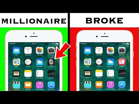 The App That 2,700 Millionaires Use