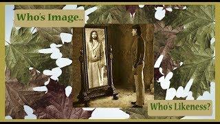 Who's Image..Who's Likeness?