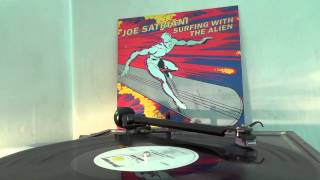 Joe Satriani - Lords of Karma -Vinyl - at440mla - Surfing with the Alien