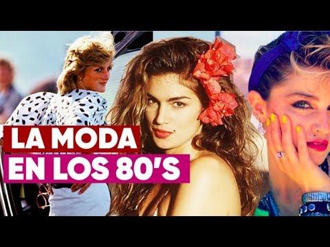 MODA 80's |
