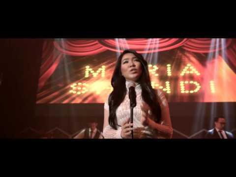Berjuta Syukur Official Music Video - Maria Shandi