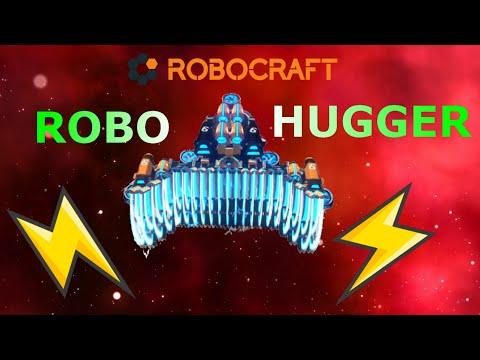 The BEST Tesla Bot In Robocraft!