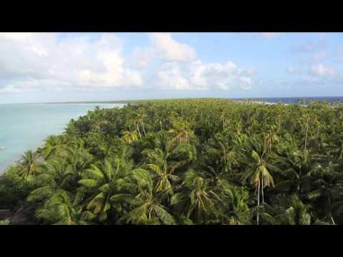 Kiribati – Republic of Kiribati