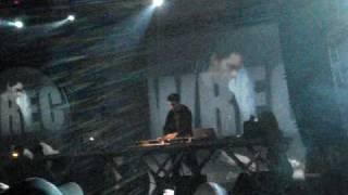 Wrecked Machines -Dreams 18/04 - Abertura do Live