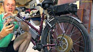 Download ✅Зачем нужен Электро-Велосипед в Чернобыле ☢ Странные опыты в Припяти 💀 Сталк ЧЗО Mp3 and Videos