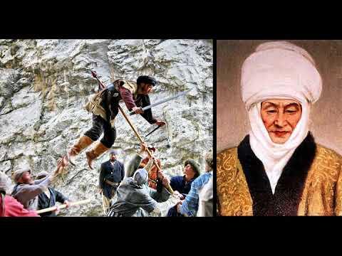 Курманжан датка королева гор. Единственная мусульманка правительница в Центральной Азии