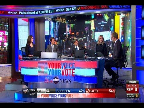 Incumbent Lindsey Graham Wins South Carolina Senate Election