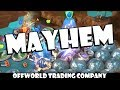 Offworld Trading Company - 8 Player Mayhem