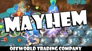 Offworld Trading Company - 8 Player Mayhem