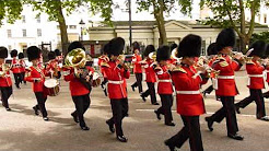 Trooping the colour 2020 - YouTube