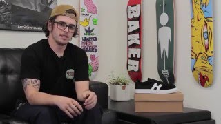 Dan's Den | HUF Soto Product Review