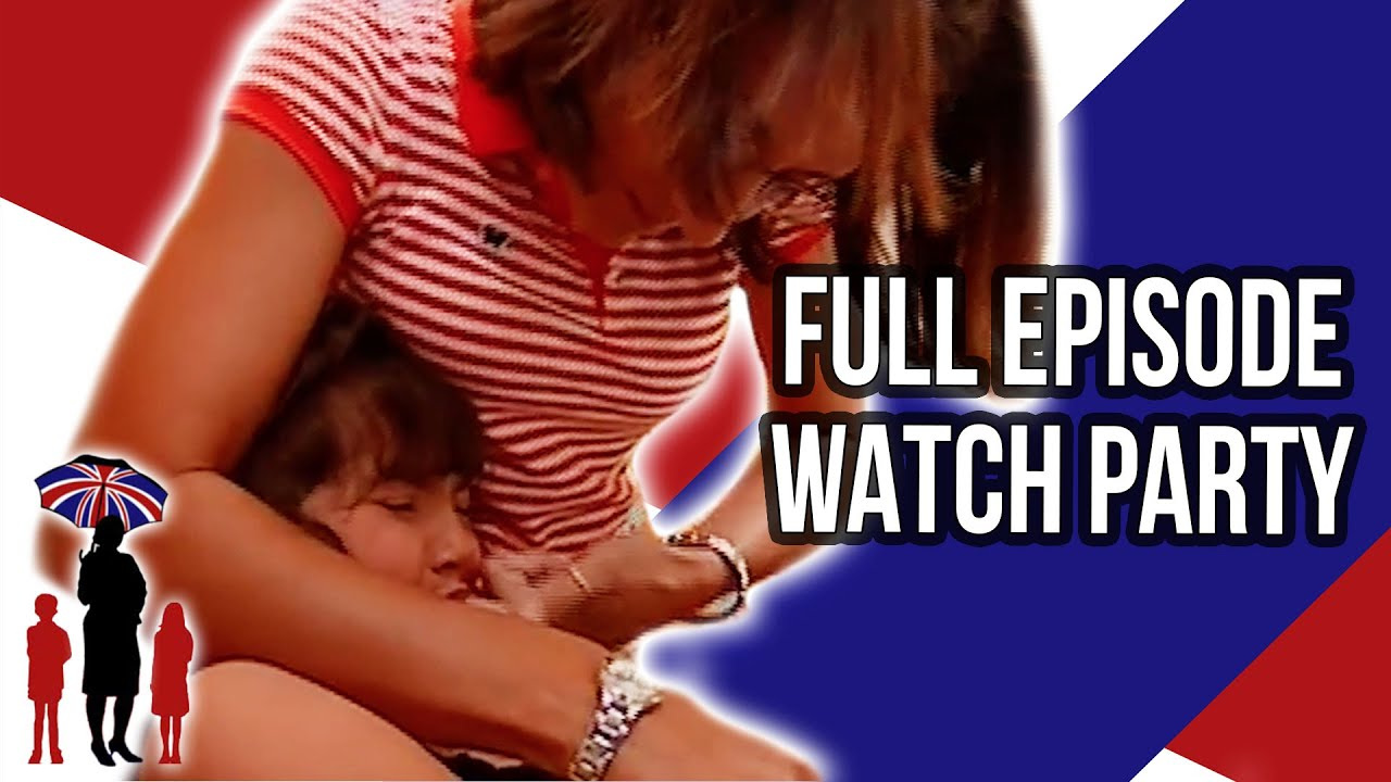 Download WATCH PARTY: Season 3 Episode 1 -The Bowersock | Full Episode | Supernanny