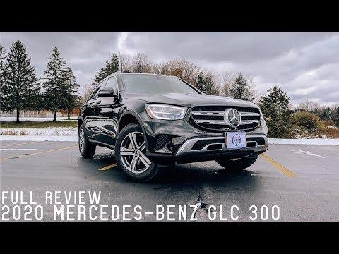 2020-mercedes-glc-300-|-full-review-&-test-drive