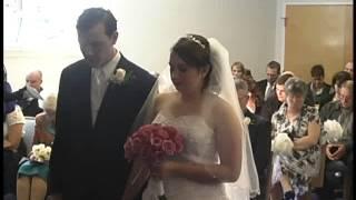 Pauls wedding