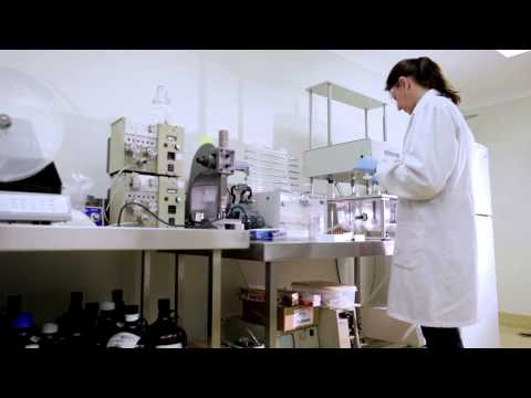 NxGen —  Pharmaceutical RnD and Analytical Testing, Wholesaling & Cosmetics Manufacture