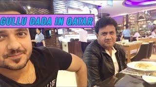 Gullu Dada in Qatar + Motorbike Shopping