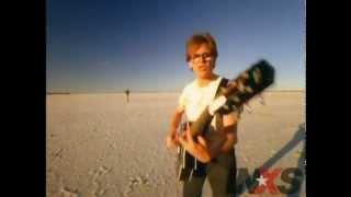 INXS - KissThe Dirt (Falling Down The Mountain)