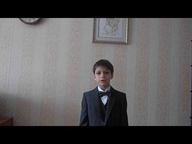 Изображение предпросмотра прочтения – ДмитрийАбрамов читает произведение «Стрекоза и Муравей» И.А.Крылова