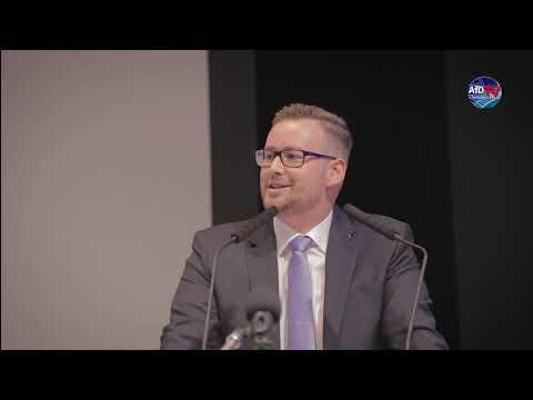 Sebastian Münzenmaier (AfD) - Ran an den Bürger