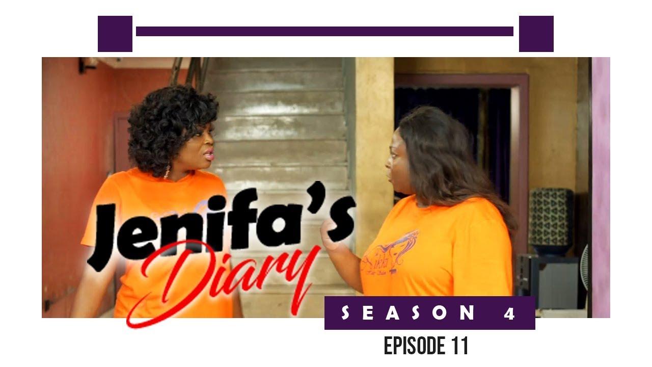 Download Jenifa's Diary Season 4 Episode 11 - LOST OPPORTUNITY