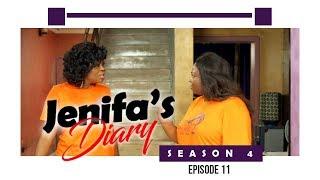 Jenifa's Diary Season 4 Episode 11 - LOST OPPORTUNITY