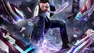 Saints Row 4 Re-Elected - First 35 Minutes Gameplay (PS4) (60 FPS)
