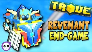 "TROVE REVENANT ""BUILD"" FOR ULTRA SHADOW TOWER & U9 (after buff) 