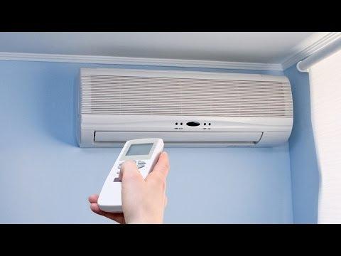 Как не подхватить летнюю простуду от кондиционеров? GuberniaTV