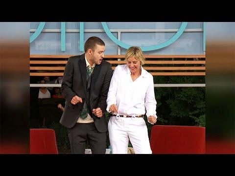 Music to Ellen's Ears
