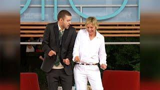 Music to Ellen