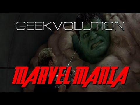 Marvel Mania Day 11 | Hulk (2003)