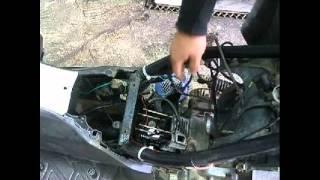 Скутер MotoJet Forsage  Не заводится часть 2(, 2015-08-31T18:40:25.000Z)