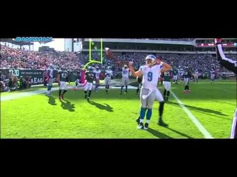 Detroit Lions 2013 Pump-Up (Detroit Is Resilient)