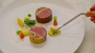 JW Marriott Phu Quoc -Moment to savor