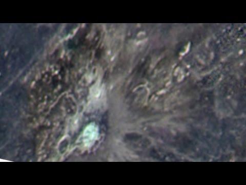 Moon - Aristarchus NASA covering up - powerplant #1