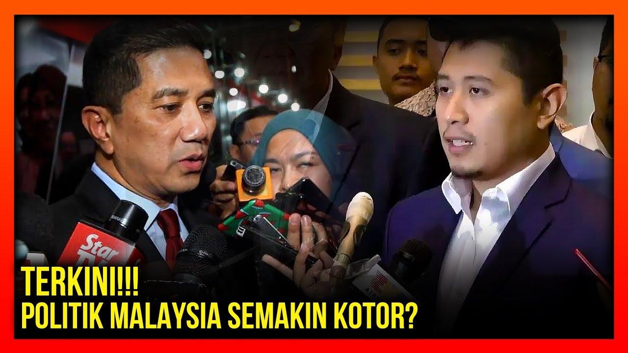 RENTASAN BERITA 512   TERKINI!!! POLITIK MALAYSIA SEMAKIN ...