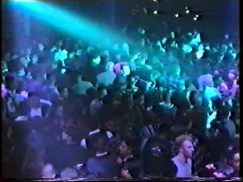 2e kerstdag (palace) 1991/1992 (Deel 1)