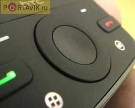 HTC P3470 Pharos first look rus