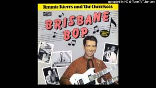 Jimmie Rivers and the Cherokees - Back Bay Shuffle