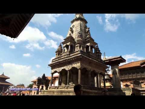 Bhaktapur ( Nepal ) Travel 2013 with dariointrnet.com