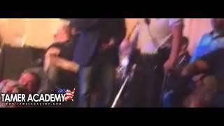 """Tamer Hosny - Detroit Concert """" World Tour """" - 21/2/2014"""