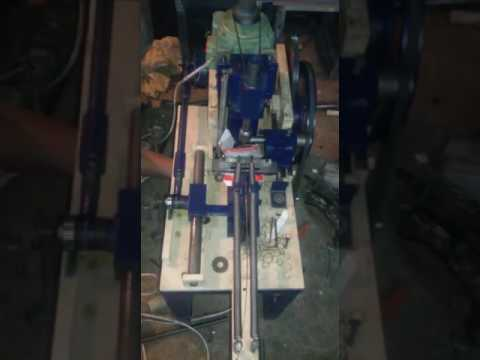 Bali making machine
