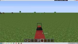 обзор военной сборки minecraft 1.7.10