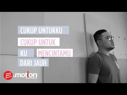 Casandra  - Cinta dari Jauh (Official Lyric Video)
