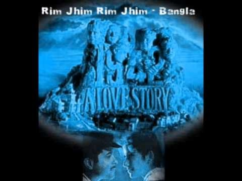 Free 1942 Love Story Rim Jhim Download Songs Mp3
