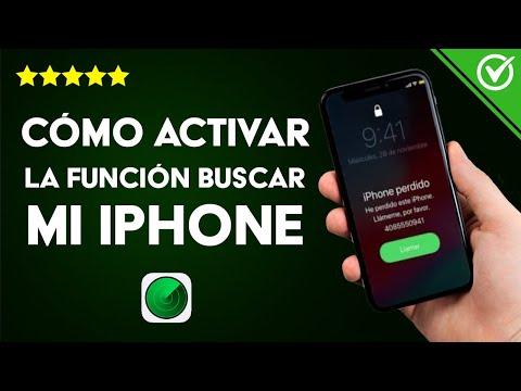Cómo Activar la Función Buscar Mi iPhone para Encontrar mi iPad, iPod y AirPods Perdido