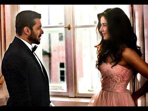 Mann Mera   Full Song  Tiger Zinda Hai  Salman Khan  Katrina Kaif  Arijit Singh