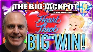Gambar cover ⚡ MORE LIGHTNING LINK 💖 HEARTHROB HANDPAY 💖 w/ The Raja | The Big Jackpot